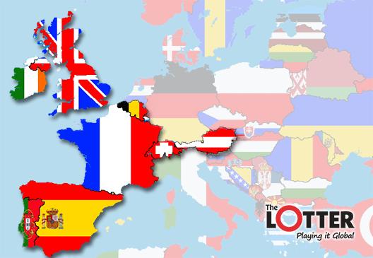 EuroMillions länder