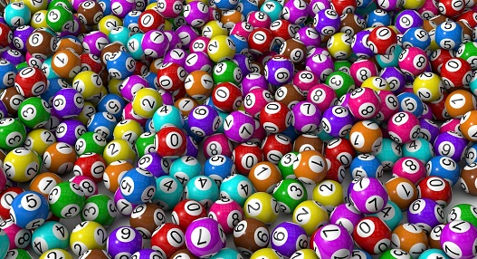 chances of winning the lottery