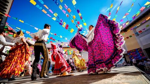 Mexikanska lotterier