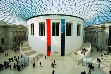 Brittiska muséet