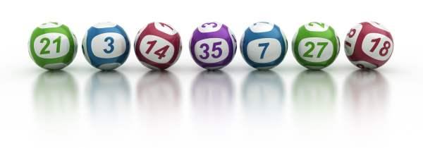 Lotteribolag