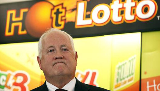 lawyer claims jackpot